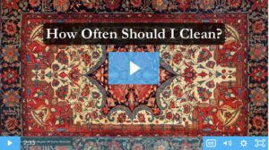 How Often Should I Clean My Rugs