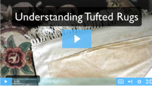 Understanding Tufted Rugs