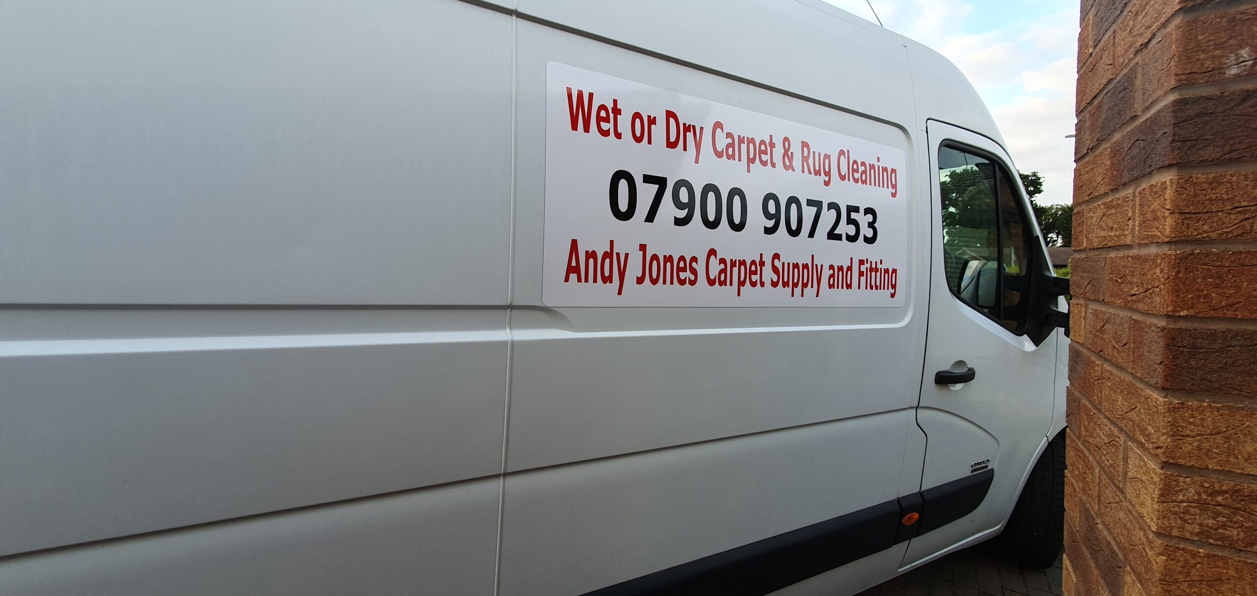About - Wet Or Dry Carpet Cleaning