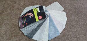 Bliss Saxony Clean Easy Carpet