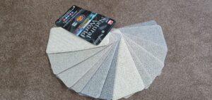 Natural World 100% Wool Carpet